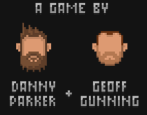 An iPhone/iPad Game by Danny Parker and Geoff Gunning